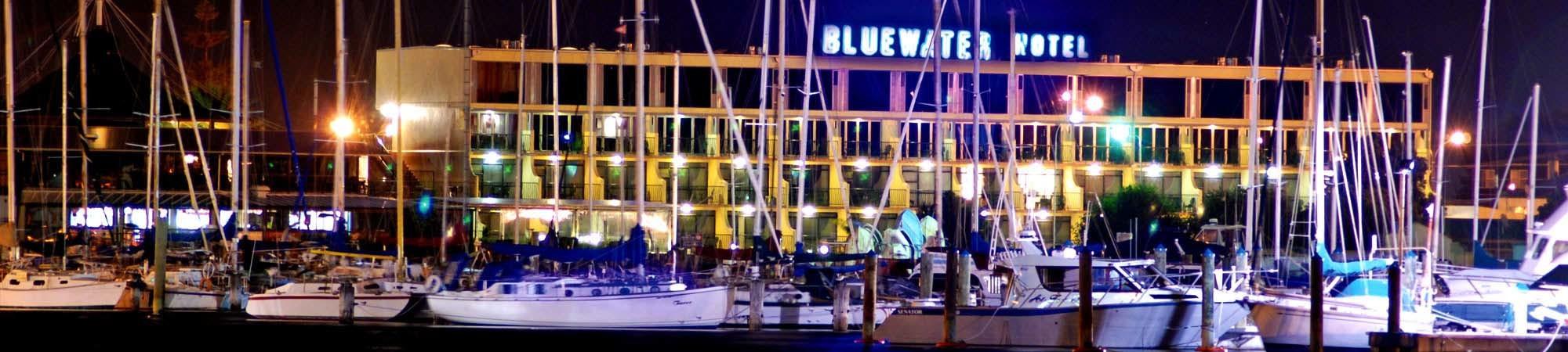 Napier Hotels Marine Parade   Accomodation Hawke's Bay